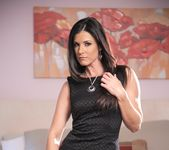 India Summer, Presley Hart - Lesbian Babysitters #10 3