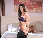 India Summer, Presley Hart - Lesbian Babysitters #10 4