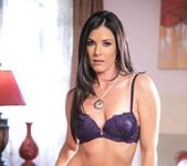 India Summer, Presley Hart - Lesbian Babysitters #10 5