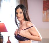 India Summer, Presley Hart - Lesbian Babysitters #10 6