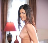 India Summer, Presley Hart - Lesbian Babysitters #10 8