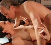 Katie St Ives - Father Figure #05 15