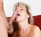 Nela - Cougars Thirsting For Young Cum #02 8