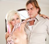 Chloe Foster - Father Figure #05 25