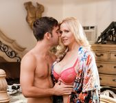 Julia Ann - My Girlfriend's Mother #06 19