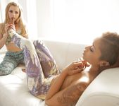 Skin Diamond, Lexi Belle - Lexi Belle Loves Girls 2