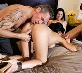 India Summer, Veronica Avluv - The Swinger #04 7