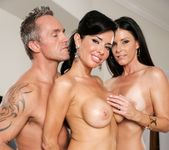 India Summer, Veronica Avluv - The Swinger #04 29