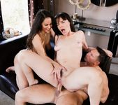 Dana DeArmond, Leilani Gold - Couples Seeking Teens #14 10