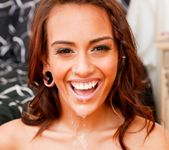 Janice Griffith - Too Big For Teens #14 15
