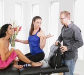 Ava Addams, Casey Calvert - Couples Seeking Teens #14 3