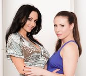 Ava Addams, Casey Calvert - Couples Seeking Teens #14 16