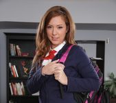 Maddy OReilly - Student Bodies 16