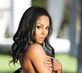 Sapphire, Gemini Alani - Lesbian Beauties #11 - All Black 22