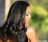 Sapphire, Gemini Alani - Lesbian Beauties #11 - All Black 24
