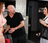 India Summer, Maddy OReilly - Couples Seeking Teens #14 2