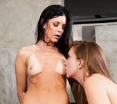 India Summer, Maddy OReilly - Couples Seeking Teens #14 10