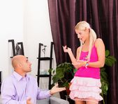 Mia Hilton - Banging The Babysitter 2