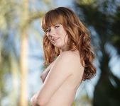 Claire Robbins, Lola Foxx - Lesbian Analingus #04 28