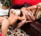 Sienna Splash, Lylith Lavey - Banging The Babysitter 14
