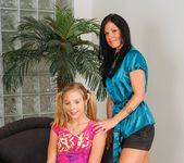 Chastity Lynn, India Summer - Mommy Loves Young Girls #02 7