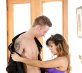 Keisha Grey, Cody Sky - My Daughter's Boyfriend #10 19