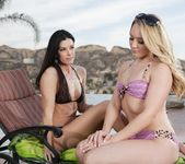 AJ Applegate, India Summer - Mother Lovers Society #11 2