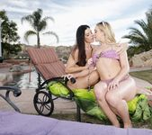 AJ Applegate, India Summer - Mother Lovers Society #11 3