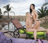 AJ Applegate, India Summer - Mother Lovers Society #11 6