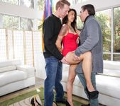 Dana Vespoli - DP My Wife With Me #04 3