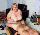 Cassie Blanca - Plus Size Babes #05 2