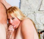 Cassie Blanca - Plus Size Babes #05 11