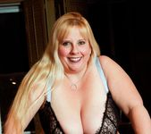 Cassie Blanca - Plus Size Babes #05 16