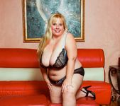 Cassie Blanca - Plus Size Babes #05 21