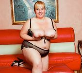Cassie Blanca - Plus Size Babes #05 27