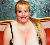 Cassie Blanca - Plus Size Babes #05 28