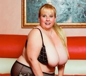 Cassie Blanca - Plus Size Babes #05 29