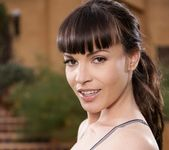 Dana DeArmond - A Love Triangle #02 19
