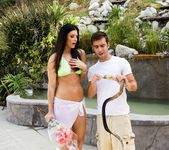India Summer - MILFS Seeking Boys #07 2