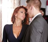 Veronica Avluv, Cody Sky - My Daughter's Boyfriend #10 18