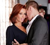 Veronica Avluv, Cody Sky - My Daughter's Boyfriend #10 19