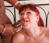 Esmeralda - MILFs Like It Big And Black 15