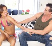 Alina Li - Too Big For Teens #15 2