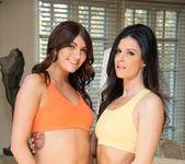 India Summer, Cassandra Nix - Couples Seeking Teens #15 28
