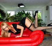 Aleska Diamond - Bored Housewives #05 6