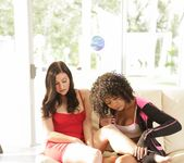Misty Stone, Sovereign Syre - Lesbian Beauties #12 16
