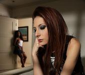 Chanell Heart, Ashlyn Molloy - Lesbian Beauties #12 16