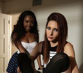 Chanell Heart, Ashlyn Molloy - Lesbian Beauties #12 18