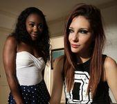 Chanell Heart, Ashlyn Molloy - Lesbian Beauties #12 20