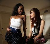 Chanell Heart, Ashlyn Molloy - Lesbian Beauties #12 23